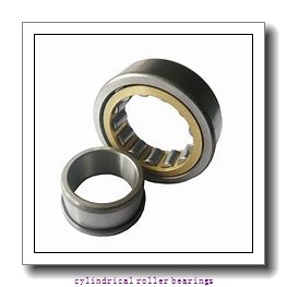 3.543 Inch | 90 Millimeter x 7.48 Inch | 190 Millimeter x 2.52 Inch | 64 Millimeter  TIMKEN NJ2318EMAC3  Cylindrical Roller Bearings