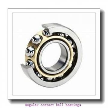 FAG 7202-B-TVP-UO  Angular Contact Ball Bearings