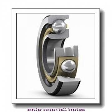 FAG 7214-B-JP-UA  Angular Contact Ball Bearings