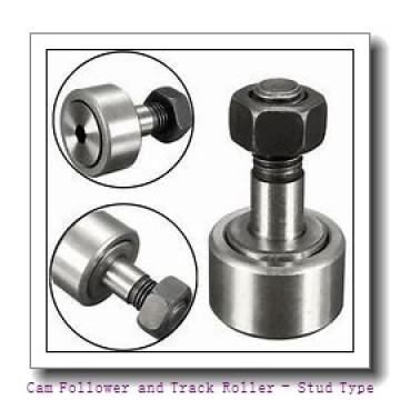 INA PWKR47-2RS  Cam Follower and Track Roller - Stud Type