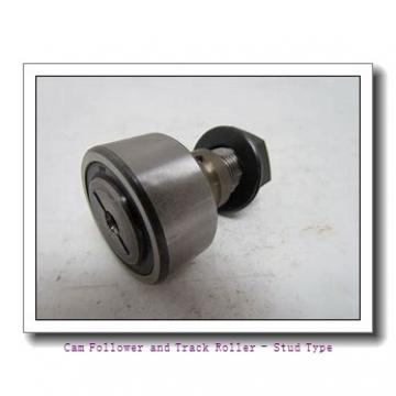 INA PWKRE80-2RS  Cam Follower and Track Roller - Stud Type
