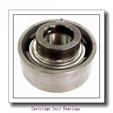 QM INDUSTRIES TAMC15K207SM  Cartridge Unit Bearings