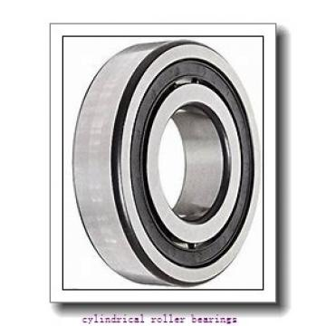 100 mm x 140 mm x 24 mm  SKF NCF 2920 CV  Cylindrical Roller Bearings