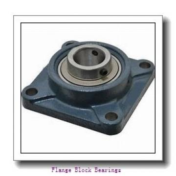 REXNORD MF9203A  Flange Block Bearings