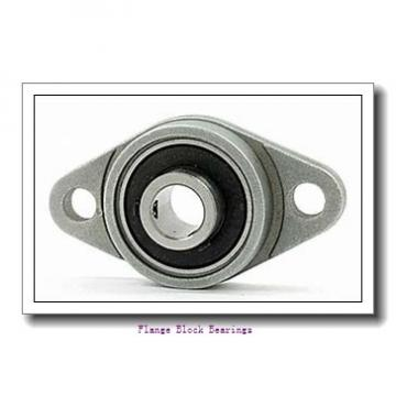 REXNORD KBR5307  Flange Block Bearings