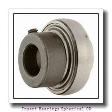 SEALMASTER 2-215D  Insert Bearings Spherical OD