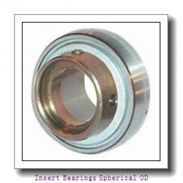 SEALMASTER AR-3-015  Insert Bearings Spherical OD