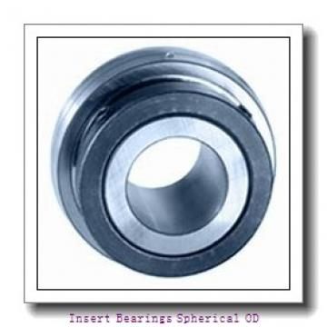 SEALMASTER 2-211D  Insert Bearings Spherical OD