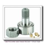 INA PWKRE35-2RS  Cam Follower and Track Roller - Stud Type